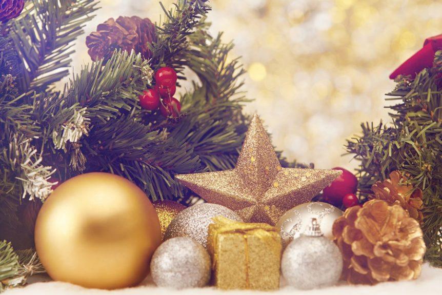 christmas presents budgeting
