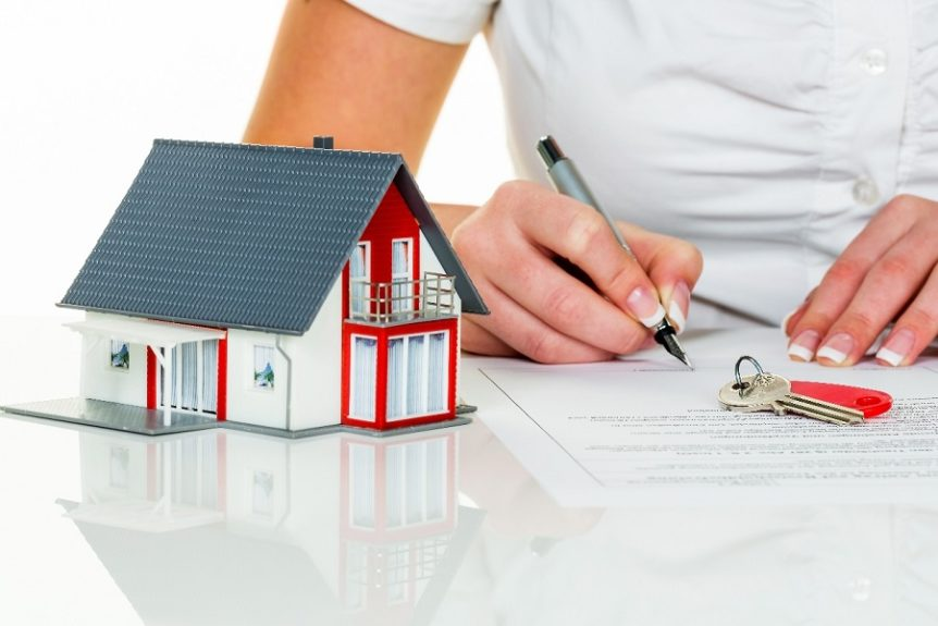 buying a house and cashflow