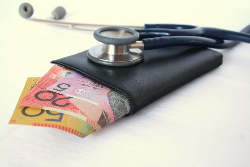 health insurance wallet